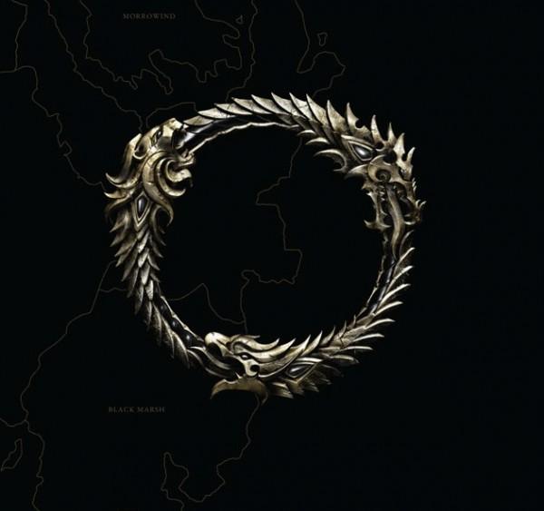 elder scrolls online logo1
