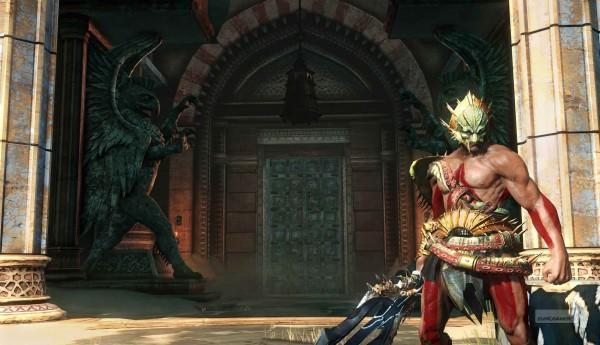 god of war ascension2