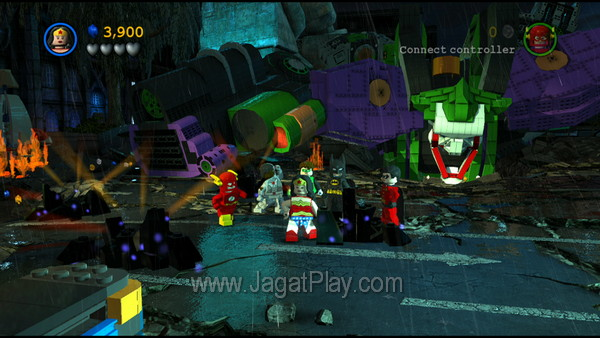 Lego Batman 2 48