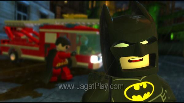 Lego Batman 2 7