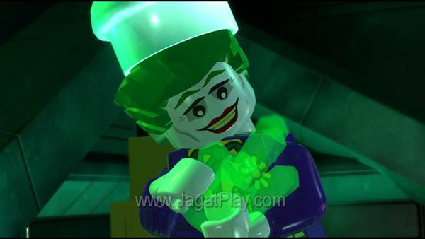 Lego Batman 2 9