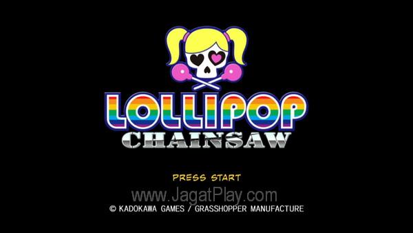 Lollipop Chainsaw 11