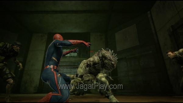 The Amazing Spiderman 101