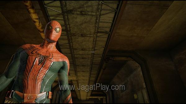 The Amazing Spiderman 77