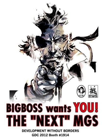 big boss mgs 5