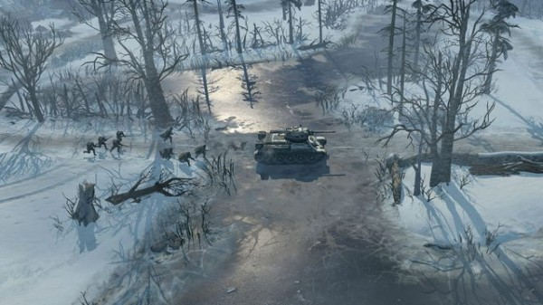 company of heroes 2 russia