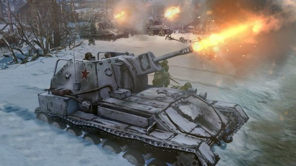 company of heroes 2 russia1