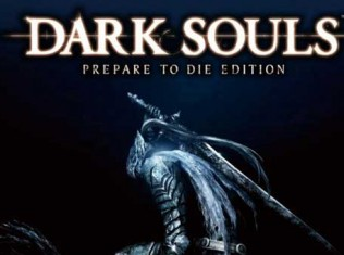 dark souls prepare to die