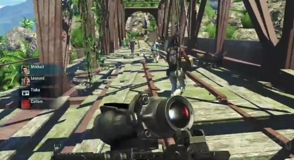 far cry 3 multiplayer demo