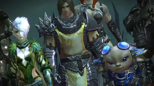 Guild Wars 2 kini free to play!