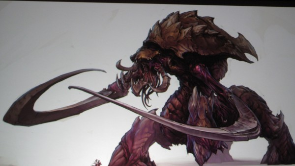 heart of the swarm concept art1