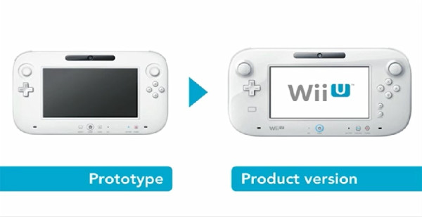 nintendo shows off wii u introduces gamepad miiverse