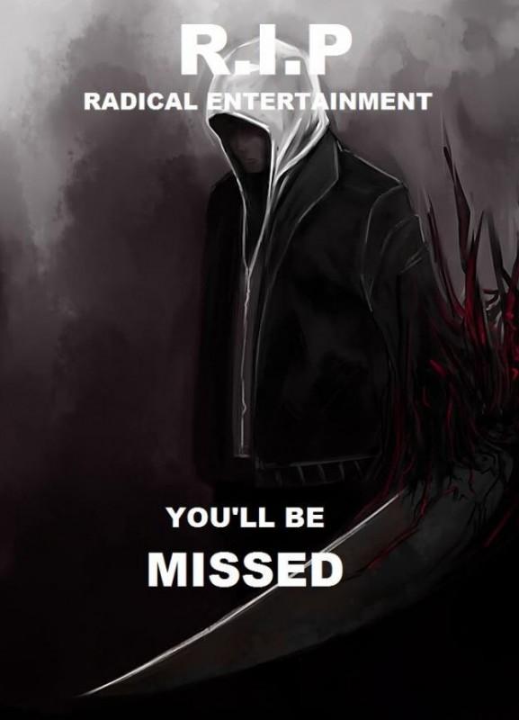 rip radical