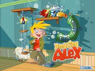 Amazing Alex 1