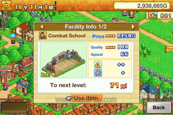 Dungeon Village 18