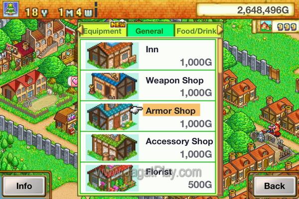 Dungeon Village 9