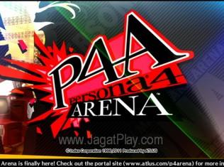 Persona 4 Arena 8