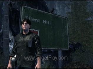 Silent Hill Downpour 27