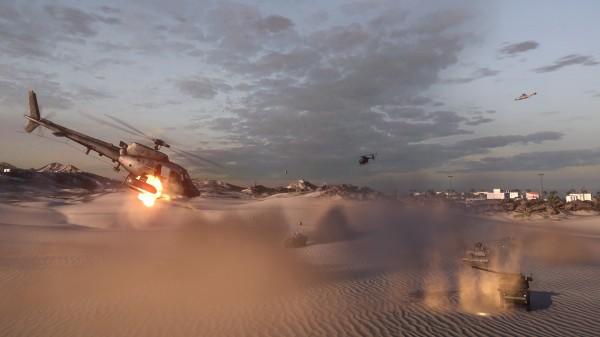 battlefield 3 armored kill1