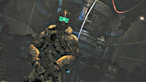 dead space 3 the feeder1