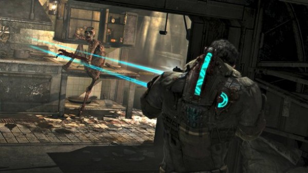 dead space 3 the feeder2