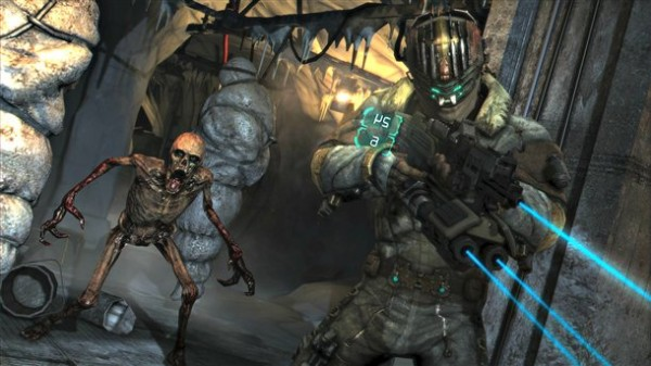 dead space 3 the feeder4