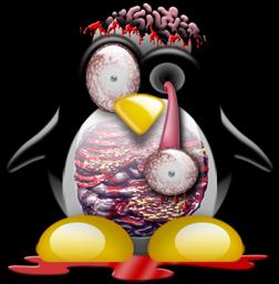 linux zombie