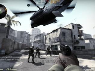 CS GO de dust 7