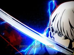 Persona 4 Arena 1
