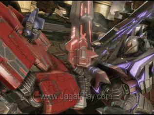 Transformers FOC 40