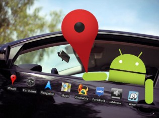 android on cars