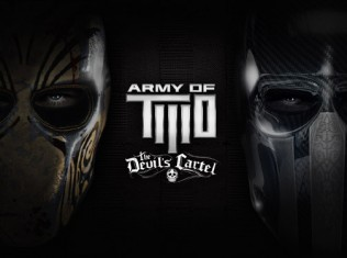 army of two devils cartel1