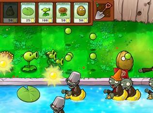 plant vs zombie1