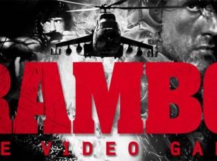 rambo video game 2012