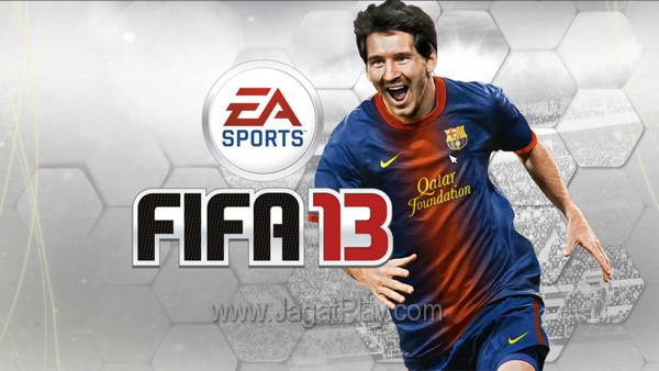 FIFA 13 Demo 1