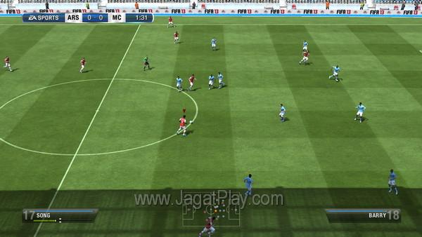 FIFA 13 Demo 21