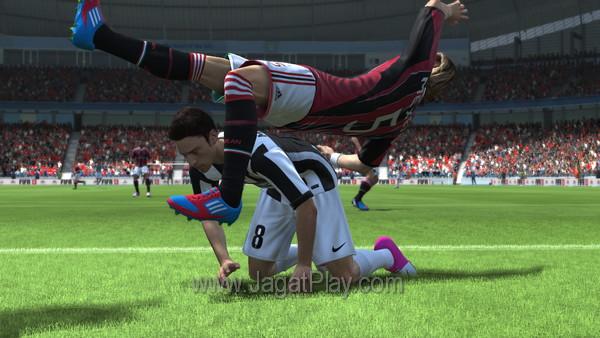 FIFA 13 Demo 45
