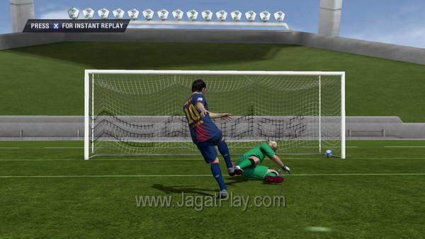 FIFA 13 Demo 55
