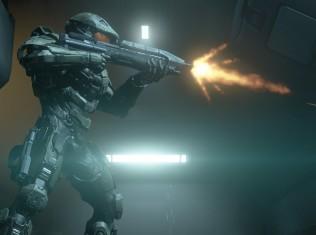 Halo 4 screenshot forerunners 4