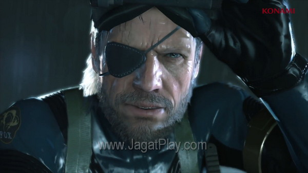 MGS Ground Zeroes trailer 14