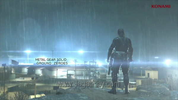 MGS Ground Zeroes trailer 15
