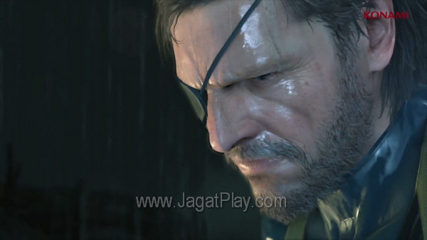 MGS Ground Zeroes trailer 16