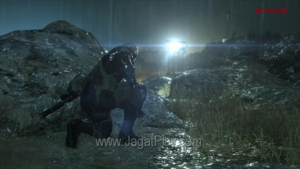MGS Ground Zeroes trailer 19