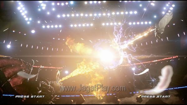 Tekken Tag Tournament 2 10