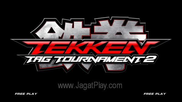 Tekken Tag Tournament 2 11