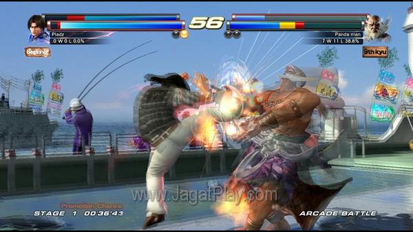 Tekken Tag Tournament 2 22