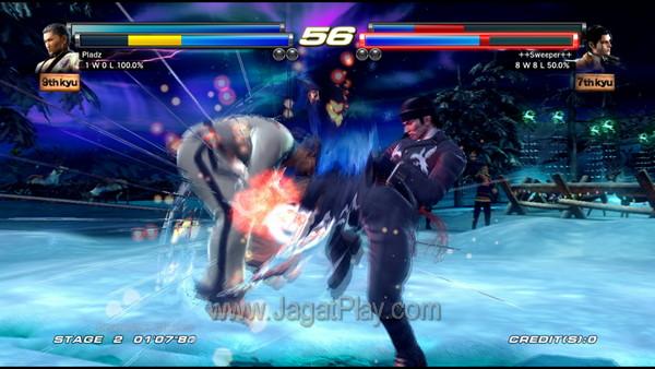 Tekken Tag Tournament 2 26