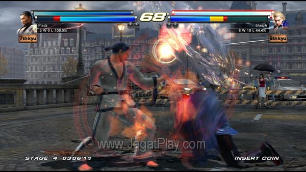 Tekken Tag Tournament 2 32