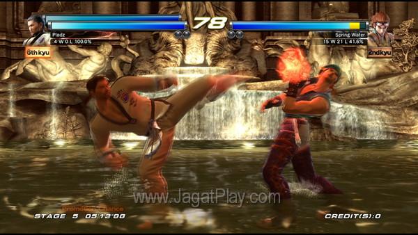 Tekken Tag Tournament 2 35