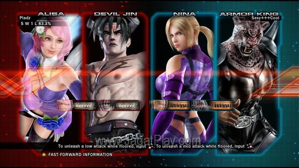 Tekken Tag Tournament 2 41